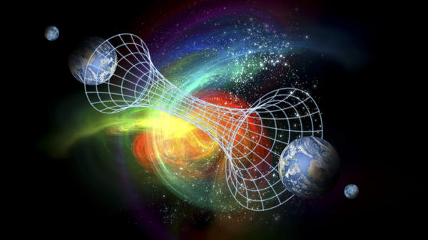 Univers parallèles