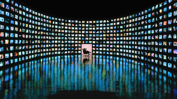 Médias en libre accès