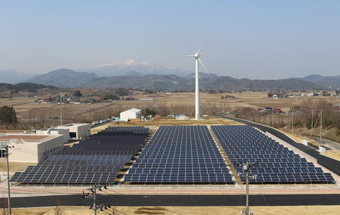 Fukushima Renewable Energy Institute