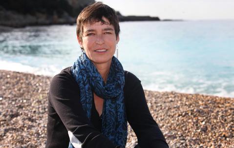 Chantal Abergel
