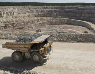 Mine d'uranium au Canada