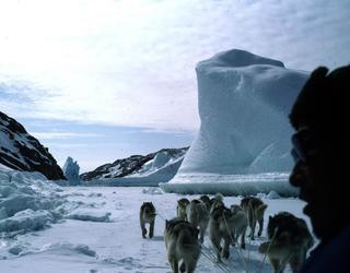 Inuits du Groenland