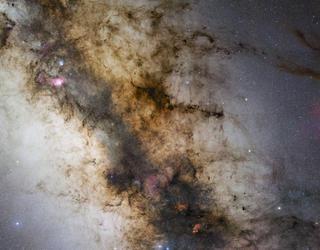 Notre Voie Lactée