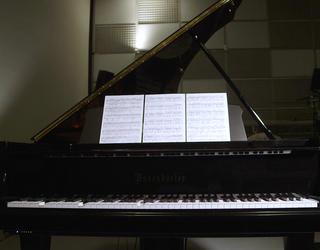 Piano virtuose