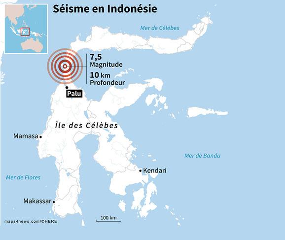 Liste des sites de rencontres en Indonésie