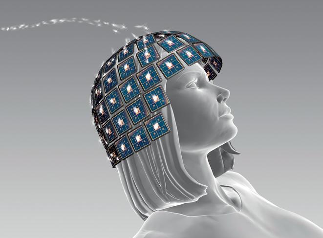 magnéto-encéphalographie