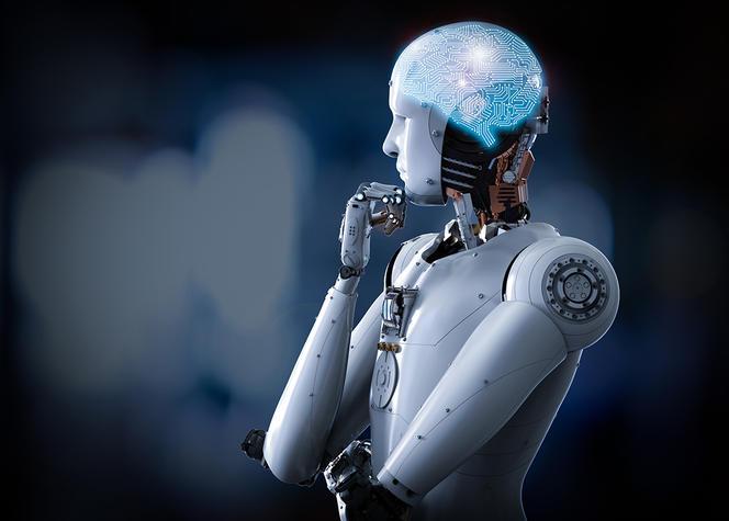 Robotique et intelligence artificielle : parlons-en !