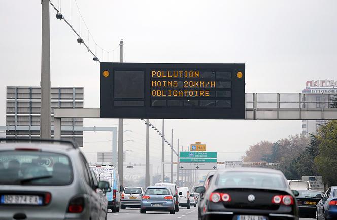 Pollution, comportement et environnement