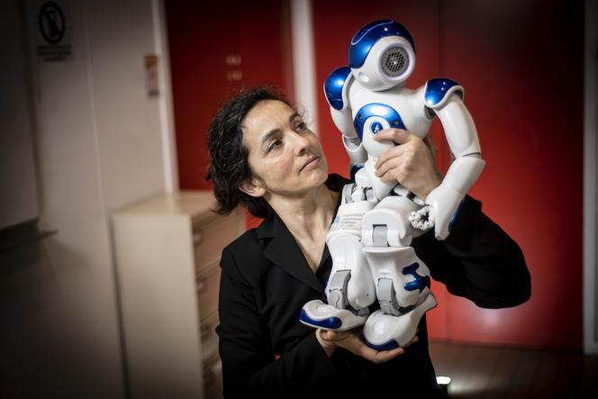 Autisme et Alzheimer : des robots médiateurs ?