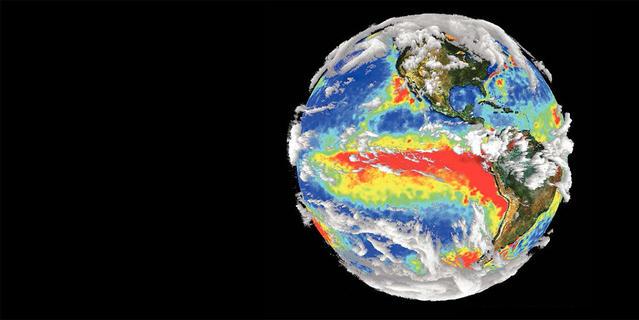 El Niño 1997-1998