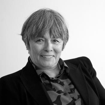Françoise Gaill