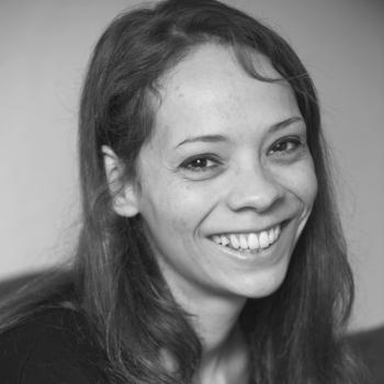 Nadia Marzouki