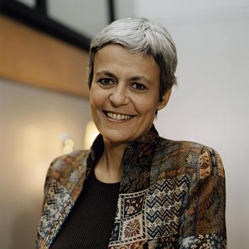 Anne Brucy