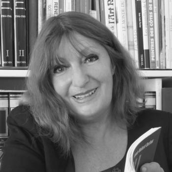 Annie Mollard-Desfour