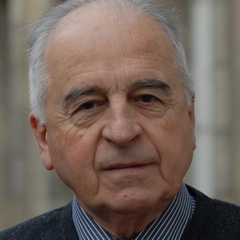 Antoine Prost, professeur émérite