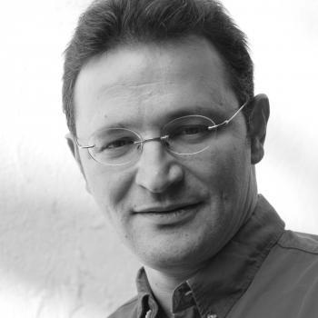 Le biologiste Frank Cézilly