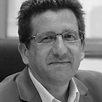 Pascal Huguet