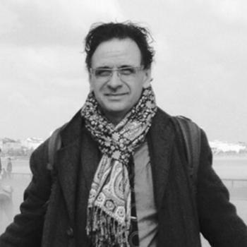 Bernard Andrieu