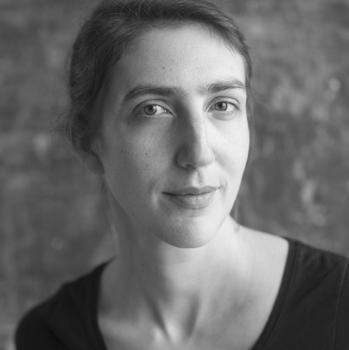 Sarah Gensburger