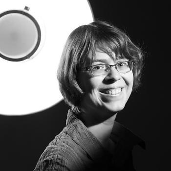 Yaël Nazé, astrophysicienne