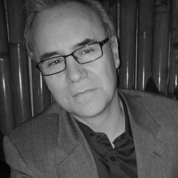 L'historien Pierre Gonneau