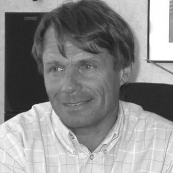 Le sociologue Yves Raibaud
