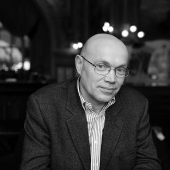 Éric Baratay, professeur d'histoire contemporaine