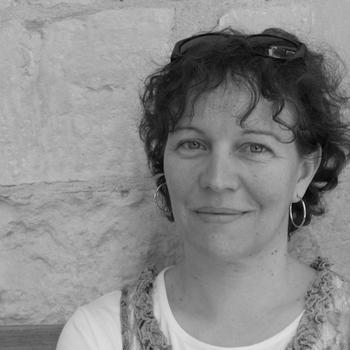 Sylvie Granon