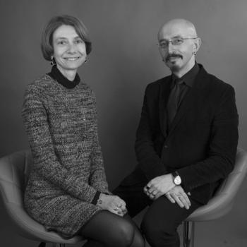 Paola Tubaro et Antonio Casilli