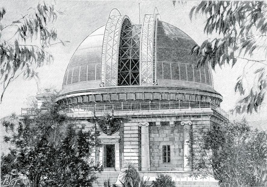 Observatoire de Nice