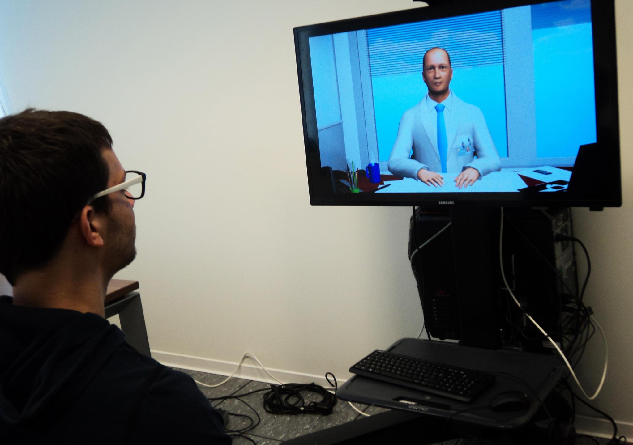Médecin virtuel
