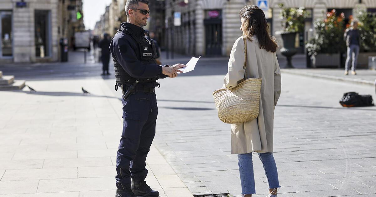 Comment les citoyens adhèrent-ils aux mesures de confinement ?
