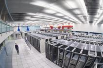 Data center du CERN
