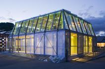 Canopea, Solar Decathlon Europe 2012, smart-building