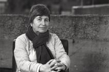 La mathématicienne Aline Bonami.
