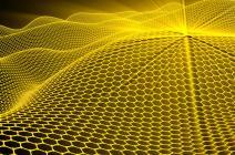 Modélisation numérique du graphène