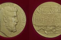 La médaille Fields