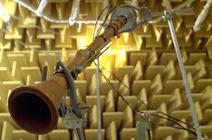 Clarinette dans chambre anéchoïque