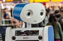 Robot Spencer