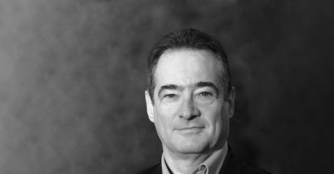 Le physicien et épistémologue Hervé Zwirn.