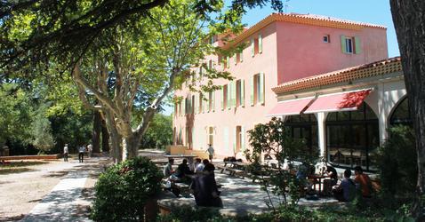 Bastide du Cirm, Luminy