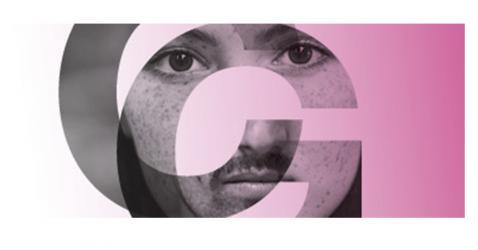 Affiche du 1er congrès sur les études de genre qui se déroule à Lyon