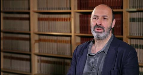 """Visuel du film """"Le CERN, l'auberge espagnole de Cédric Klapisch"""""""