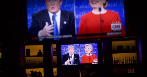 Elections présidentielles américaines