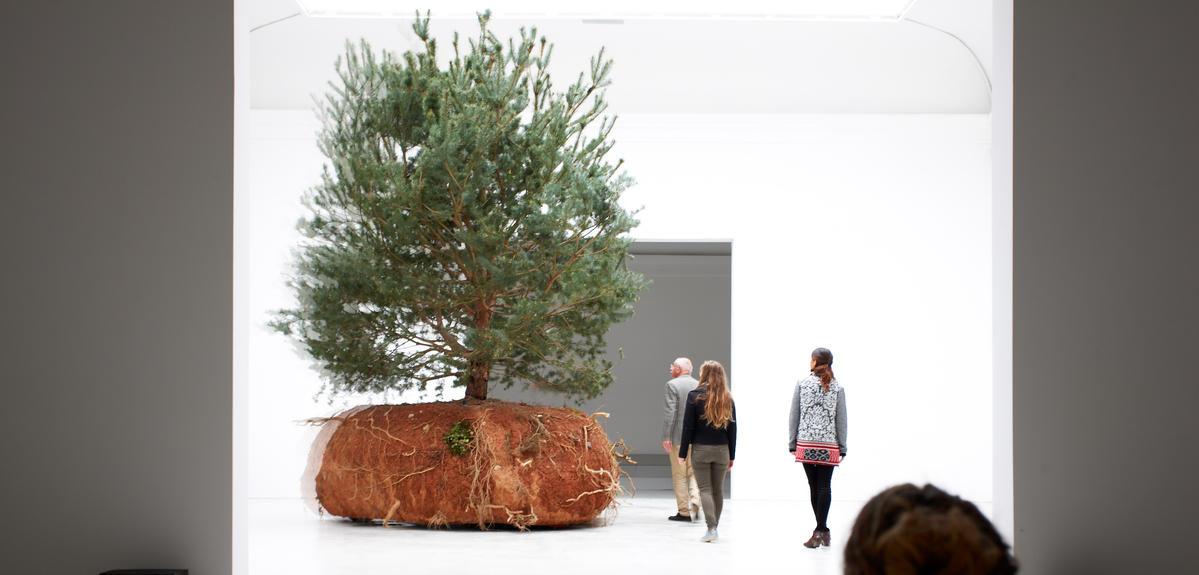 Rêvolutions, Biennale de Venise 2015