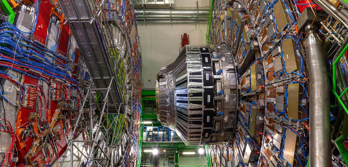 LHC : dix ans après, l'aventure continue !