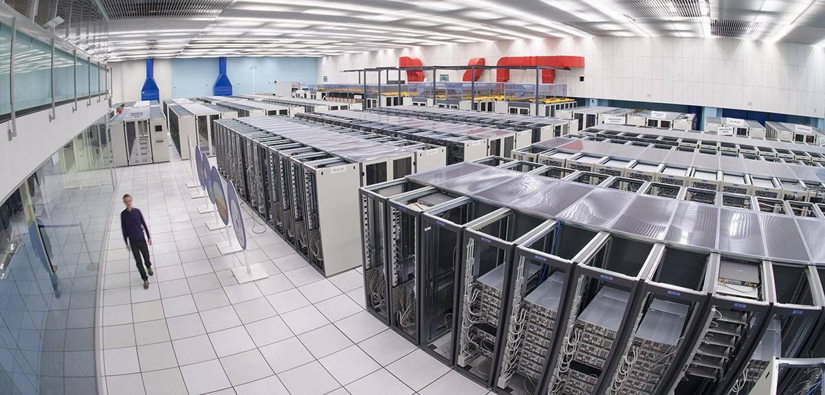 Préserver les données de la recherche à l'ère du Big Data