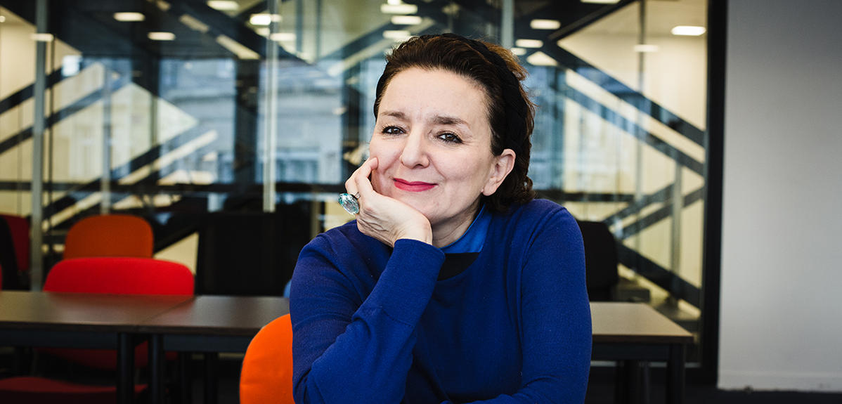 Eva Illouz, une sociologue contre la tyrannie des émotions