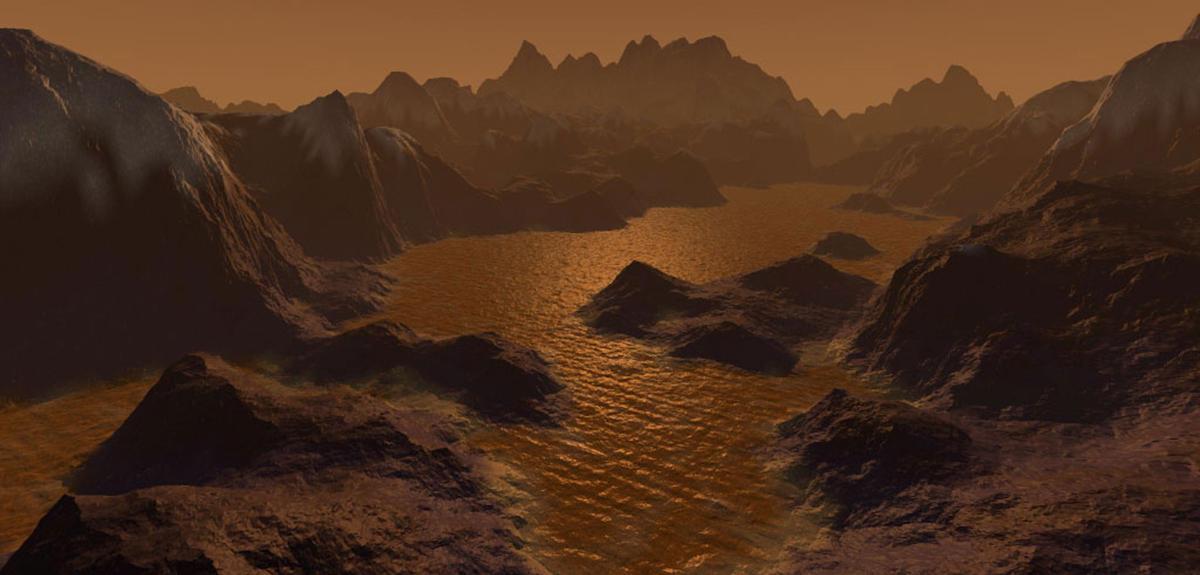 Un syst me solaire plus habitable que pr vu cnrs le journal for Veranda surface habitable ou pas