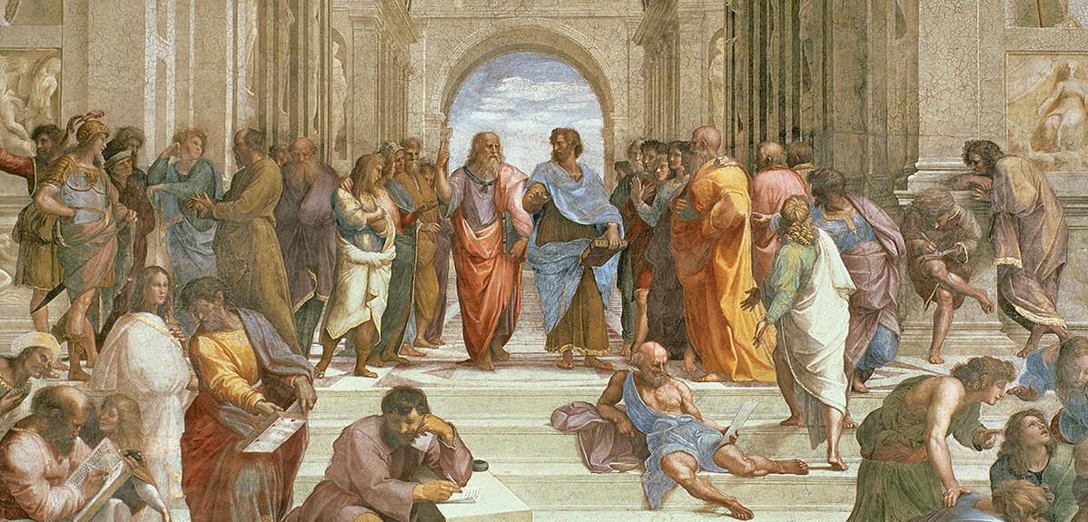 Ce Que La Psychologie Doit A Platon Cnrs Le Journal
